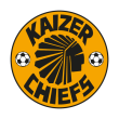 Kaizer Chiefs F.C vector logo