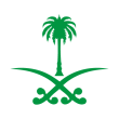 Saudi Arabia vector logo