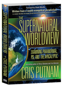 Supernatural_Worldview BOOK