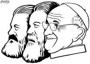 Pope Communist