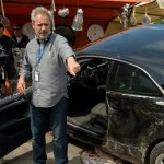 Sam Mendes to Direct 24th James Bond Film