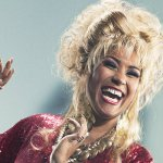 "Interview with the Cast of Telemundo's New Series ""Celia,"" Based on the Life of Celia Cruz"