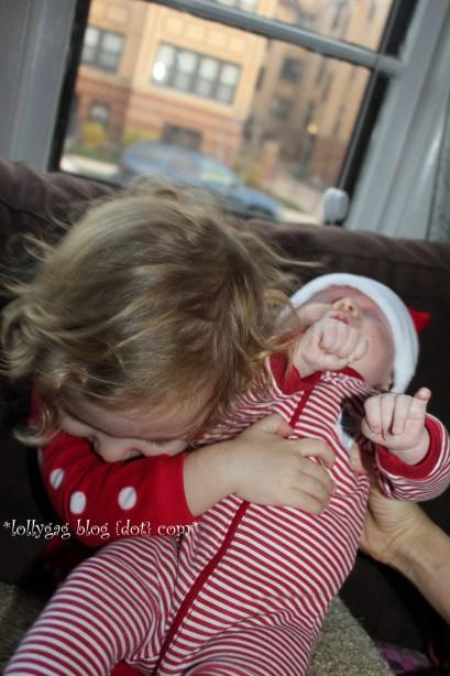 #MotherFunny Holiday Christmas Photo 2 #NickMom #shop