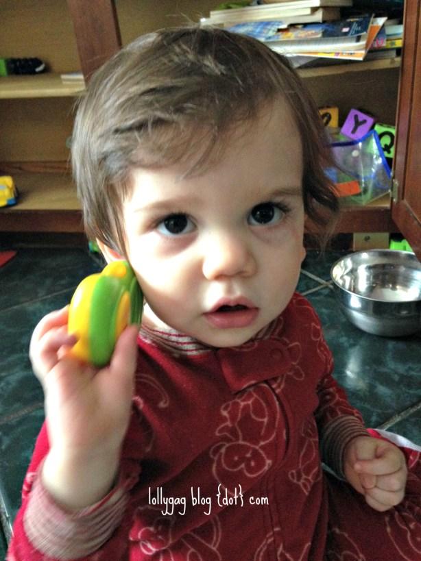 Jasper phone