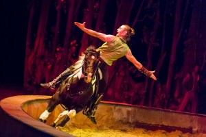 Chicago, IL - Odysseo by Cavalia - Opening Night 8