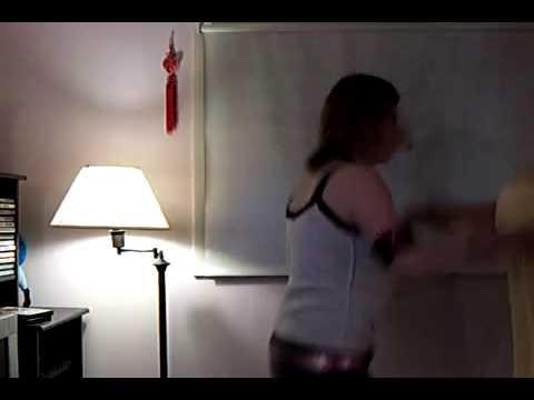 Me And My Kawaii Friend Dancing