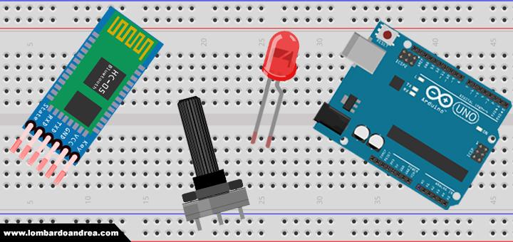Arduino_HC-05_Invio_Analog_Data