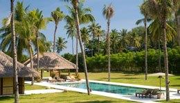 Sepoi Sepoi Villa Lombok – Luxury Rental Villa