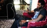 Emmanuel Sheyi Adébayor vers un nouveau départ ?