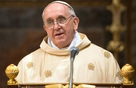 Le Pape recommande à l'Église du Togo de ne pas se mêler…