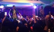 Le concert du groupe Toofan tourne en dérive (Vidéo)