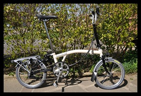 folding bike off gary_foulger flickr stream