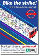bike the strike