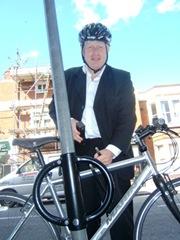 Boris Cyclehoop