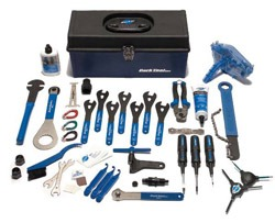 Parktool bicycle toolkit