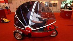 Ideal commuter bubble