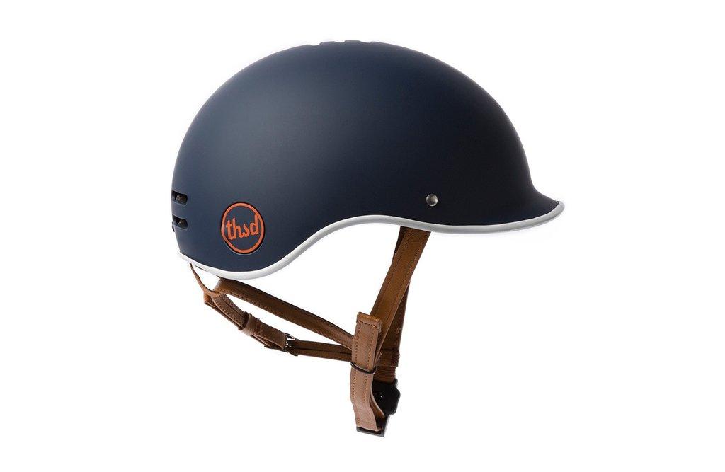 Thousand helmets
