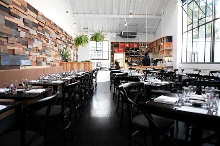 Vegetarian Restaurants - The Gate