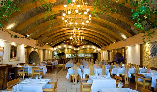 Ev Restaurant - Isabella Street