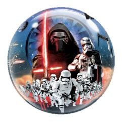 "The Force Awakens 22"" Bubble Balloon"