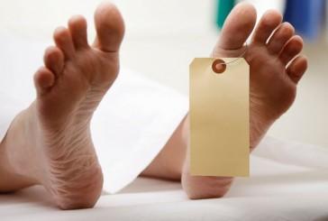 मतदान गरेर घर फर्किंदै गर्दा मृत्यु