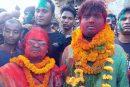 प्रदेश नम्बर २ को पहिलो मतपरिणाम, हंशपुरमा राजपा विजयी