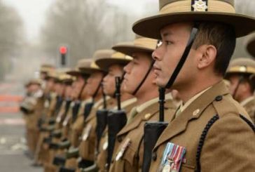 Doomsday of British discrimination against Gurkhas is nearing!a