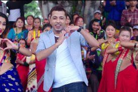 गायिका सुशीलाको नयाँ तीज गीत सार्वजनिक हेर्नुहोस भिडियो