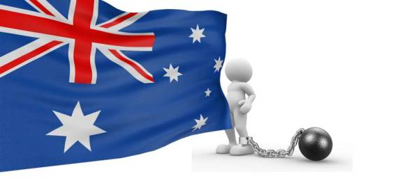 Australia Day Blog Challenge: My Earliest Australian Ancestor