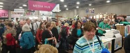 RootsTech 2017 – An Overview