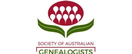 Society of Australian Genealogists …. the Beginnings