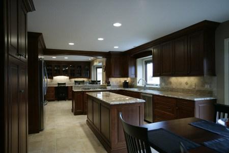 arch kitchen