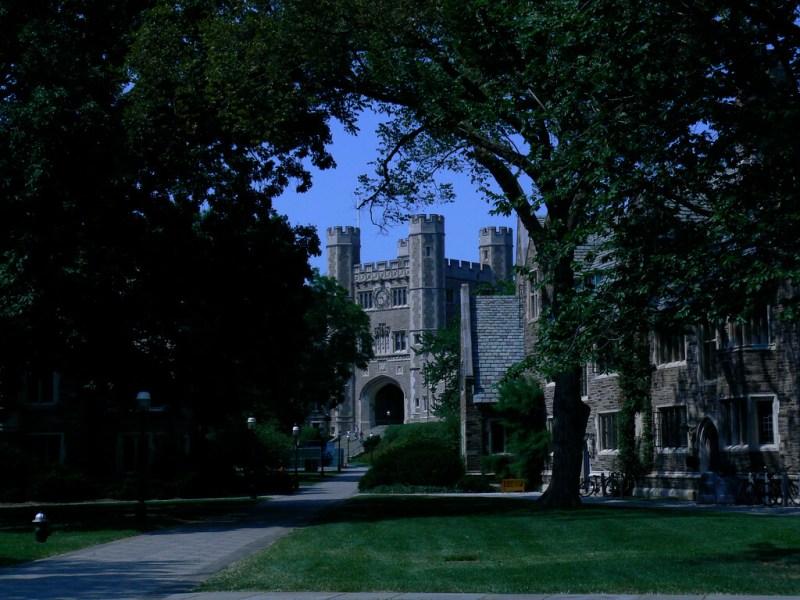 Princeton e la guzzi