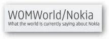 WOMWorld/Nokia