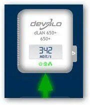 Devolo speed test