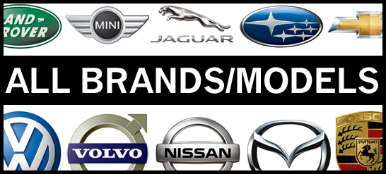 All Car Brands