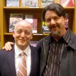 Matt Zoller Seitz and Me
