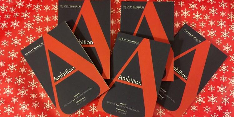 Ambition books