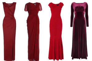 what to wear Christmas day formal