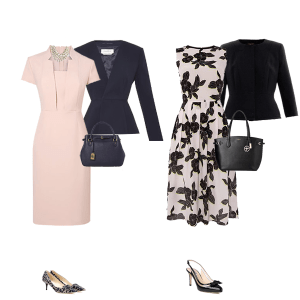 business wear for women, dressing with authority, dressing your personal brand