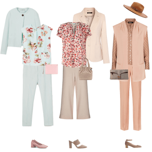 Spring Trend – Add Soft Tailoring to Your Capsule Wardrobe