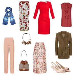 What to Add to Your Capsule Wardrobe in the Sales