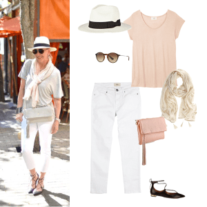 What to Wear Now – 4 Stylish Summer Outfits