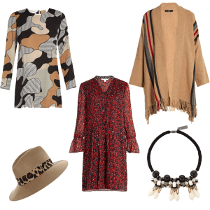 5 Picks from 5 Favourite Online Stores