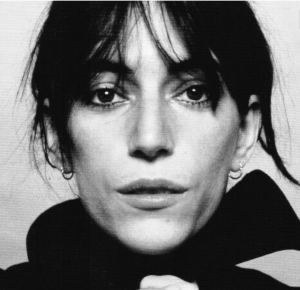 Stilikon Patti Smith