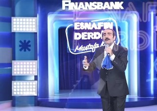 Finansbank – Esnafın Derdini Mustafa Keser – Seni Sevdim Bir Gül Gibi