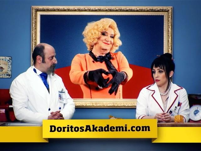 Doritos Akademi – Oylama
