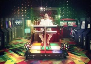 Ülker – Hayatın Draması Varsa Rondonun Kreması Var – Atari