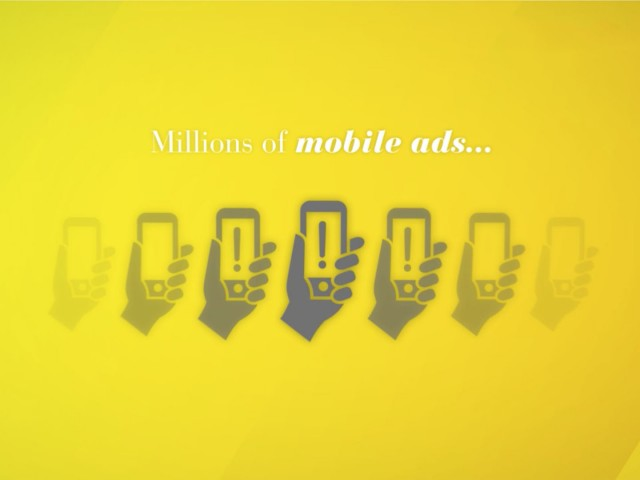 Turkcell – Mobile Brand Businesscard