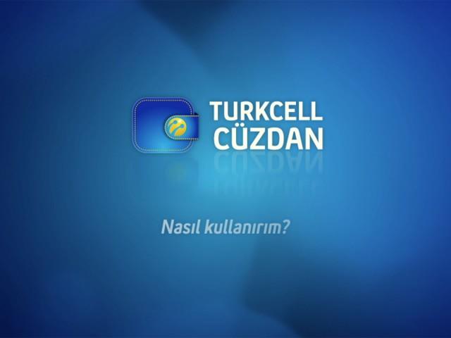 Turkcell Cüzdan – Nasıl Kullanırım?